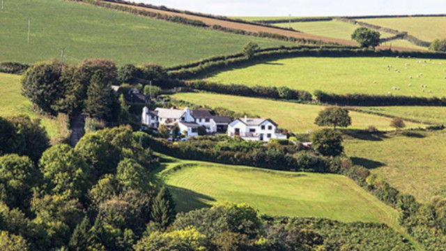 Trewith Holiday Cottages