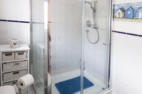 Riverview shower room
